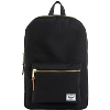 Herschel Supply Company Settlement Backpack (Black) thumbnail