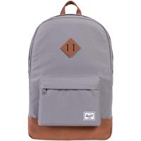 Herschel Supply Company Heritage Backpack (Gray/Tan)