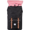 Herschel Supply Company Little America Backpack (Black) thumbnail