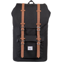 Herschel Supply Company Little America Backpack (Black)