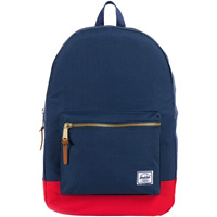 Herschel Supply Company Settlement Backpack (Navy/Red)