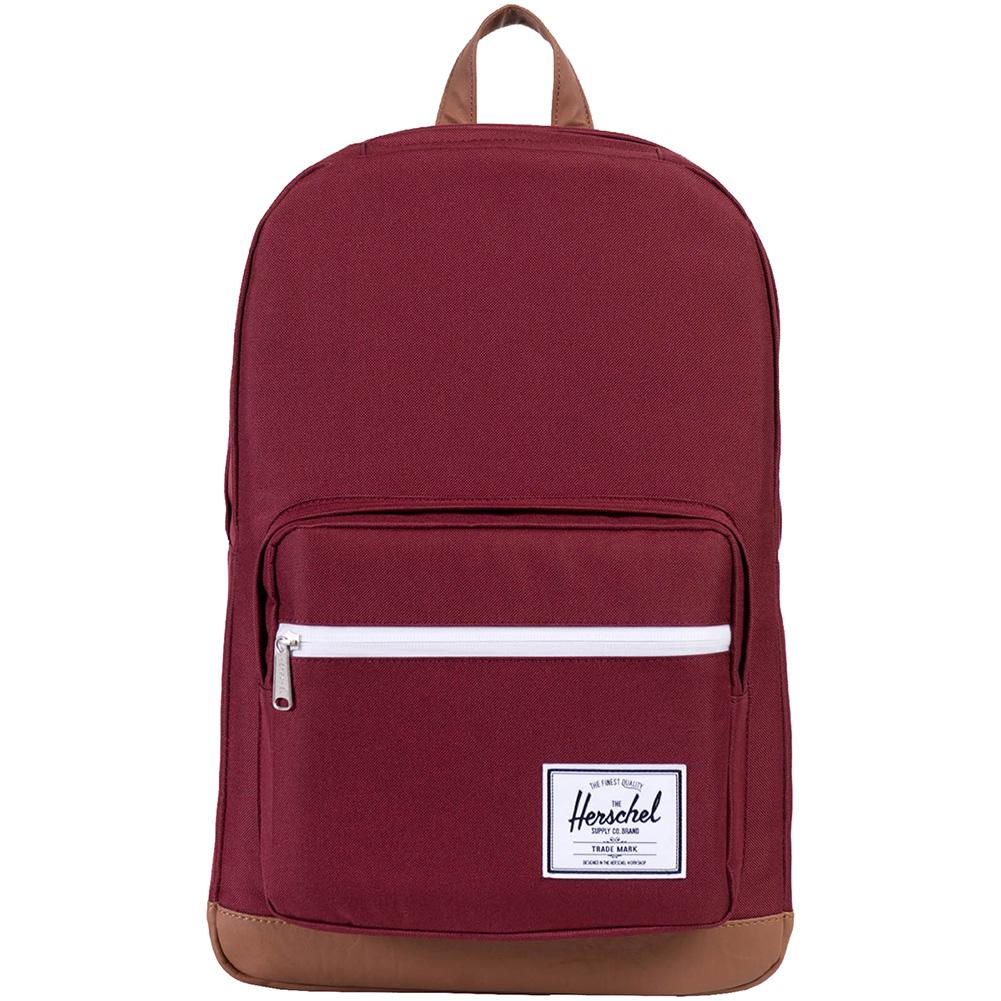 Herschel Supply Company Pop Quiz Backpack (Windsor Wine Tan) thumbnail ... d2bdcd946c164