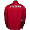 Under Armour Wisconsin Triad Jacket (Red) * thumbnail