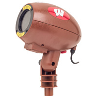 Fabrique Wisconsin Badger Team Pride Light