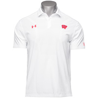 Under Armour '17 Tour Polo Motion W (White)
