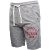 League UW Jogger Shorts (Gray)