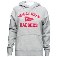 League Women's UW Academy Hoodie (Gray)