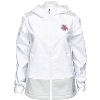 Under Armour Women's Bucky Badger Jacket (White/Gray)*