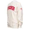 Blue 84 Wisconsin Felt Crew Neck (Cream) thumbnail