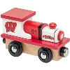 Master Pieces Co. Wisconsin Badgers Toy Train