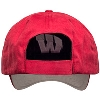 '47 Brand MVP Adjustable Motion W Hat (Red) thumbnail