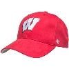 '47 Brand MVP Adjustable Motion W Hat (Red)