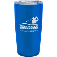 Neil Enterprises, Inc. American Family Travel Mug (Royal) *