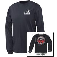 JanSport AmFam Insurance Championship Long Sleeve (Gray)*