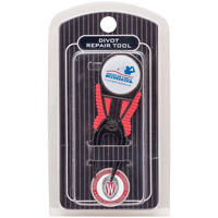 Ahead AmFam Insurance & University Ridge Divot Repair Tool*