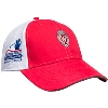 Ahead AmFam Insurance Championship & Shield W Hat-Red/White* thumbnail