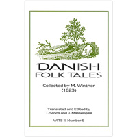 Danish Folk Tales