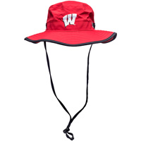 The Game Motion W Boonie Hat (Red)