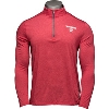 Under Armour ¼ Zip Wisconsin Motion W (Red)