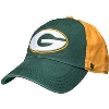 '47 Brand Green Bay Packers Hat (Gold/Green) thumbnail
