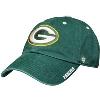 '47 Brand Green Bay Packers Hat (Green) thumbnail