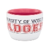 Neil Enterprises, Inc. UW Badgers Matte Mug (White/Red) thumbnail