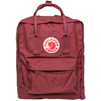Fjällräven Kånken Backpack (Ox Red)