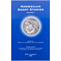 Norwegian Short Stories, Volume 1