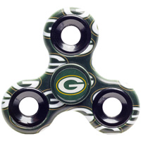 Forever Collectibles Packer Diztracto Spinnerz