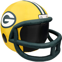 Fabrique Innovations, Inc. Packer Inflatable Helmet