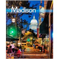 UW Press Madison Third Edition