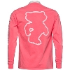 Blue 84 Bucky Badger Long Sleeve T-Shirt (Coral) thumbnail