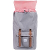 Herschel Little America Backpack (Gray) thumbnail