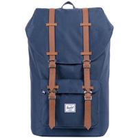 Herschel Little America Backpack (Navy)
