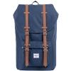 Herschel Little America Backpack (Navy) thumbnail