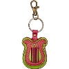 Alexandra and Company Alpha Chi Omega Key Chain