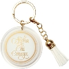 Alexandra and Company Alpha Chi Omega Acrylic Key Chain