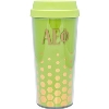 Alexandra and Company Alpha Epsilon Phi Coffee Tumbler