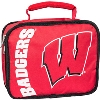 The Northwest Wisconsin Insulated Lunchbox (Red)
