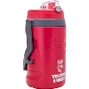 Under Armour 64oz Foam Insulated Thermos (Red)