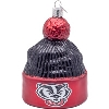 Old World Christmas Wisconsin Knit Hat Ornament