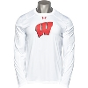 Under Armour Motion W Long Sleeve (White)