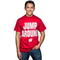 JanSport Jump Around T-Shirt (Red)