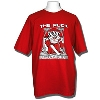 "JanSport ""The Puck Stops Here"" T-Shirt (Red)"