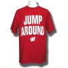 "JanSport Youth ""Jump Around"" T-Shirt (Red)*"