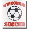 Potter Decals Die-Cut Soccer Decal