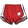 Boxercraft Women's Jogging Shorts (Red)