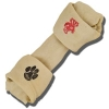 Spirit Products Wisconsin Badgers Rawhide Dog Bone