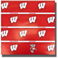 Westrick Paper Co. Wrapping Paper