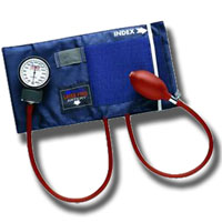 Mabis Child Sphygmomanometer